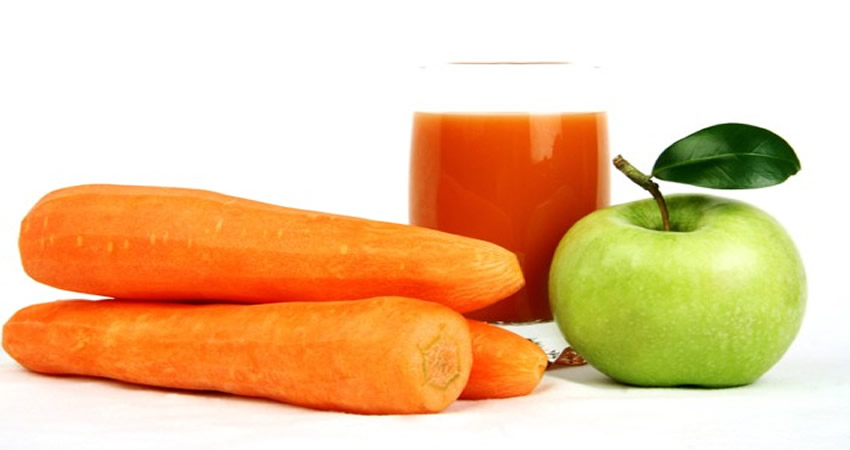 Dieta cu morcovi si grapefruit te scapa rapid de kilogramele in plus - mymamaluvs.com